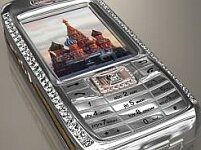 fot. Diamond Crypto Smartphone
