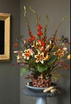 fot. Biuro Kwiatowe Holandia