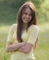 Miley Cyrus fot. Forum Film
