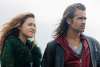 Alicja Bachleda-Curuś i Colin Farrell fot. Monolith