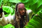 Johnny Depp fot. Forum Film
