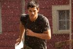 Taylor Lautner fot. Monolith