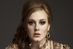 Adele fot. Mari Sarii
