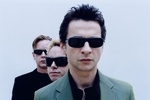 Depeche Mode fot. EMI Music Poland