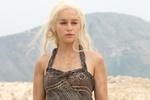 Emilia Clarke fot. HBO