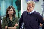 Emily Mortimer i Jeff Daniels fot. HBO