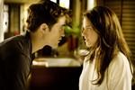 Robert Pattinson i Kristen Stewart fot. Monolith Films