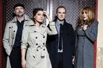 Nouvelle Vague fot. Universal Music Polska
