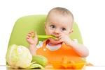 fot. dziecko upodobania smakowe
