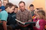 fot. Łukasz Nowicki SOS Wioski Dziecięce