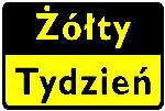 fot. Żółty Tydzień logo