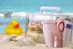 fot. @ wakacje pieniądze_43556873_Reena - Fotolia.com