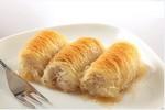 fot. ciasteczka kataifi