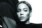 fot. Beyonce Knowles fot. Sony Music