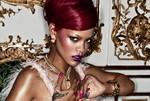 fot. Rihanna fot. Universal Music Polska