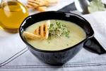 fot. Zupa z rzeżuchą