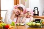 fot. Jak zachęcić niejadka do jedzenia