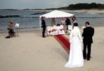 fot. Ślub w plenerze