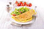 fot. Omlet z żółtym serem_MSM Mońki