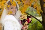 fot. Ślub jesienią