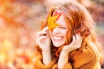 fot. Czego skóra potrzebuje jesienią, fot. Fotolia.com