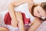 fot. Mięśniaki macicy