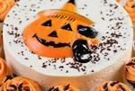 fot. Przekąski na Halloween
