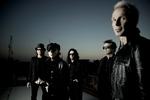 fot. Scorpions fot. Sony Music