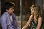 fot. Jason Bateman i Jennifer Aniston fot. Forum Film