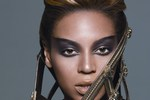 Beyoncé Knowles fot. Sony Music